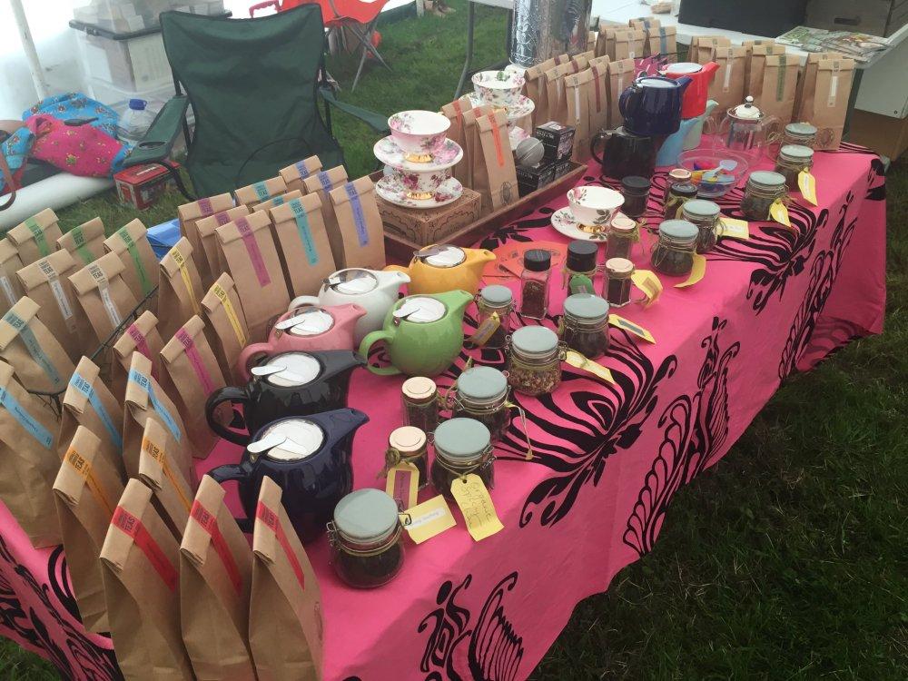 2016 Bridport Food Festival