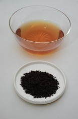 Loose Leaf Organic Earl Grey