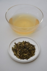 Organic Loose Leaf Green Tea Sencha