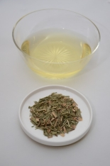Organic Lemongrass and Ginger Loose Leaf