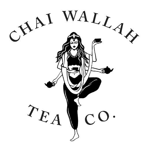 Chaiwallah Tea Co Logo