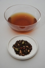 Organic Loose Leaf Spicy Chai